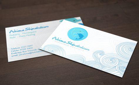 Cartões de Visita, Convites e Postais